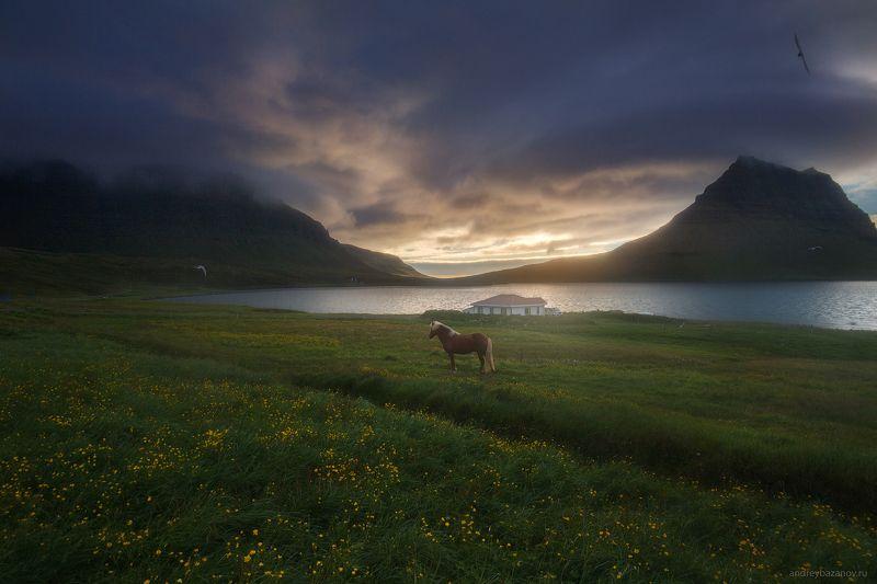 Красота по-Исландски:) photo preview