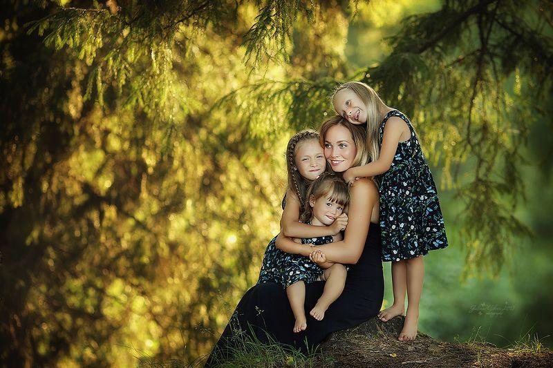 #фотографвкотласе #семейныйфотограф #детскийфотограф Тройное счастье!photo preview
