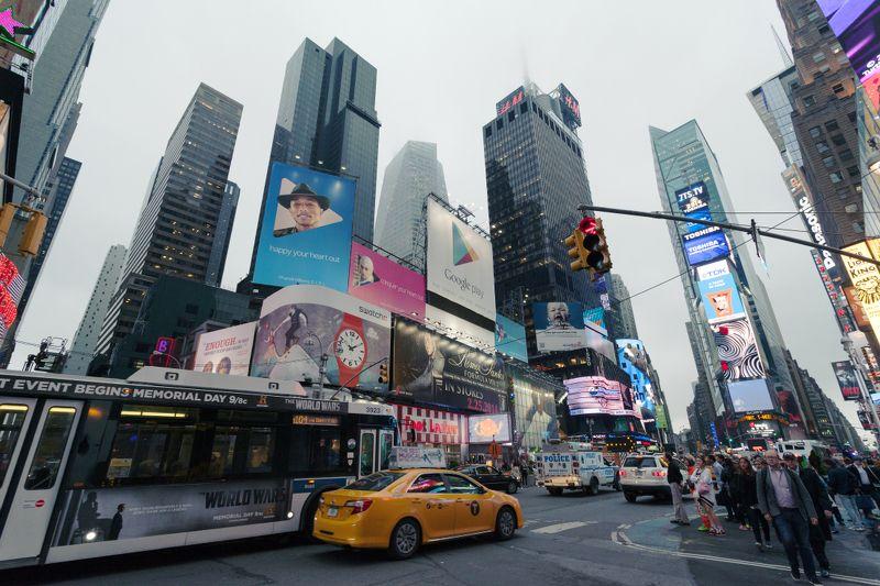 Times square, New York, Unites Statesphoto preview