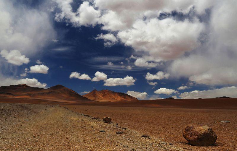 О камнях и небеphoto preview