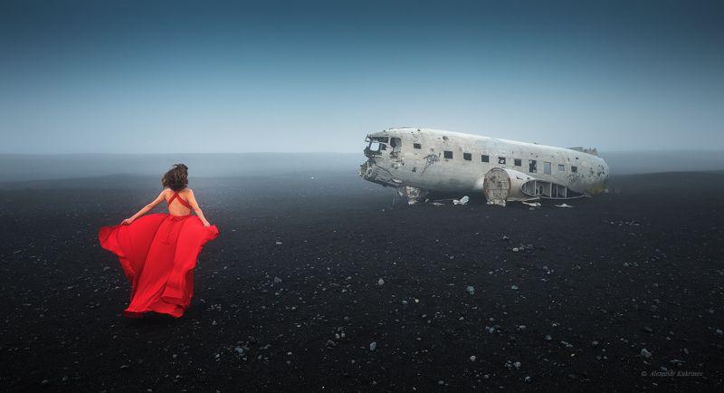 исландия, путешествия, island, travel Крылья...photo preview