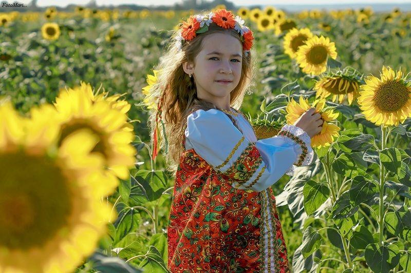 Русская краса...photo preview