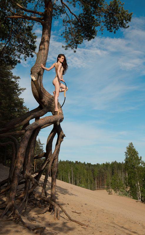 fine art nudes Лукоморья больше нет :)photo preview