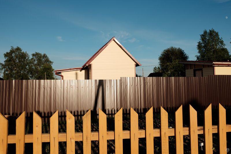 кантри, деревня, дачи, It\'s a Wonderful Worldphoto preview