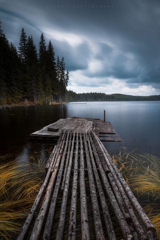 Lake of dreamsphoto preview