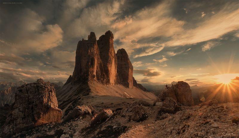 доломиты, альпы, солнце, лето, фототур, Солнце Доломитовых Альп...photo preview