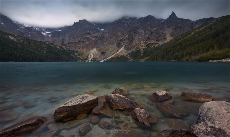 morskie oko, tatry, high tatras, tatra mountains, poland, rysy, польша, высокие татры, морске око, eye of sea Morskie Okophoto preview