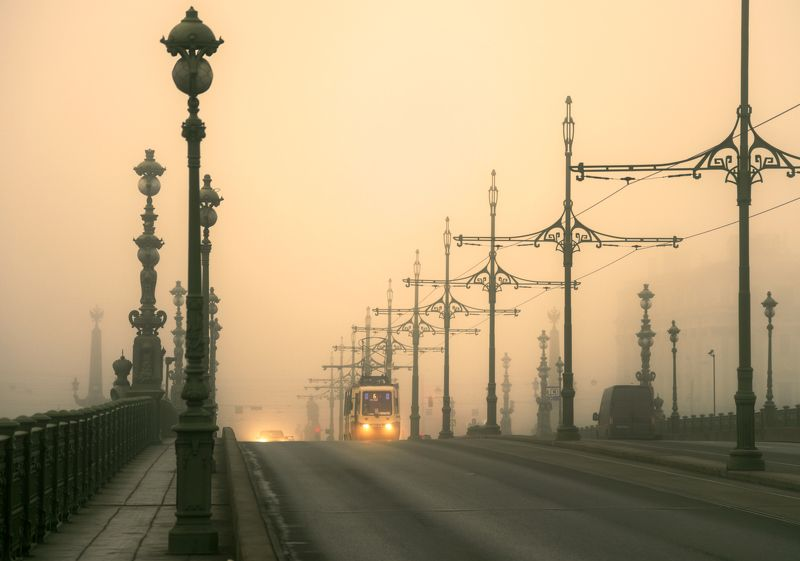 Троицкий мост...photo preview