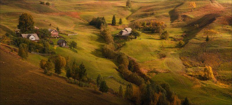 Карпаты, Закарпатье, Украина, осень, горы, пастораль, Carpathian,  Карпатские пасторалиphoto preview