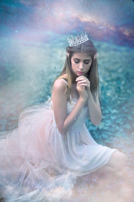 Принцесса Эльфовphoto preview