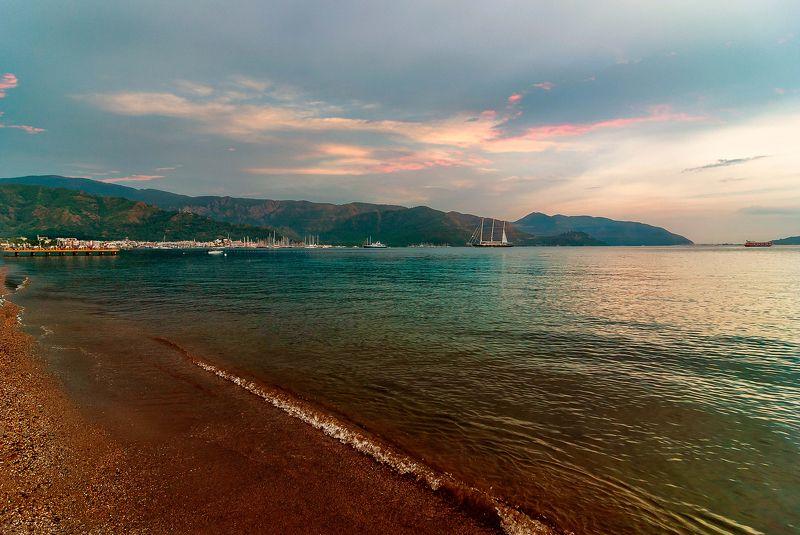 Средигейское, Мармарисphoto preview