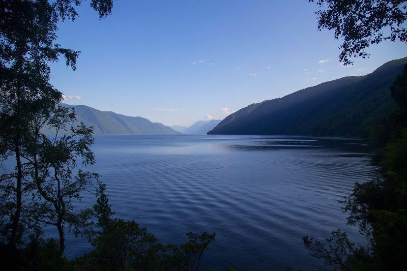 алтай, озеро телецкое, вода, природа, пейзаж Телецкое озеро. Алтайphoto preview