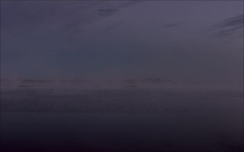 Утро на торфяникахphoto preview