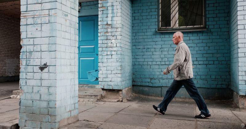 уличная фотография, streetphotography, Квартал Юphoto preview
