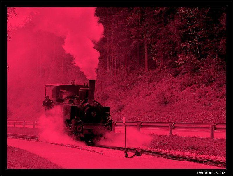 австрия, тироль, зубчатый паровоз, альпы, старина, paradox Уйти от пожараphoto preview