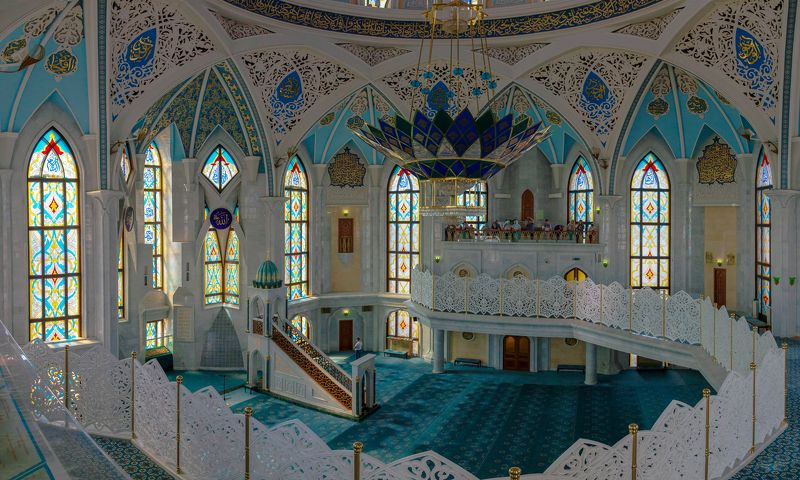 Qolşärif Mosquephoto preview