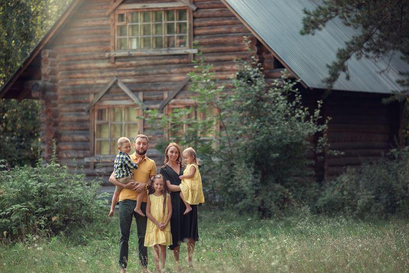 Семья..photo preview