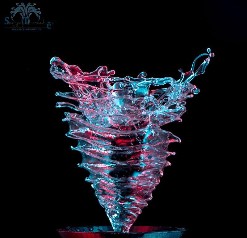 капли, жидкость, макро, арт, всплеск, сергейтолмачев, liquidart, art, liquid Стадия трансформацииphoto preview