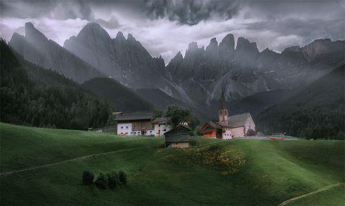 Church *