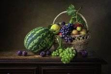 Настал сезон арбузов