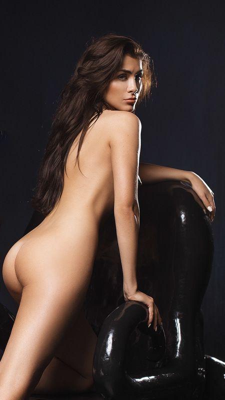 nude,эротика, красотки, erotic,beautiful Эсмеральдаphoto preview