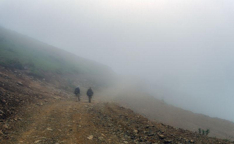 За туманом...photo preview