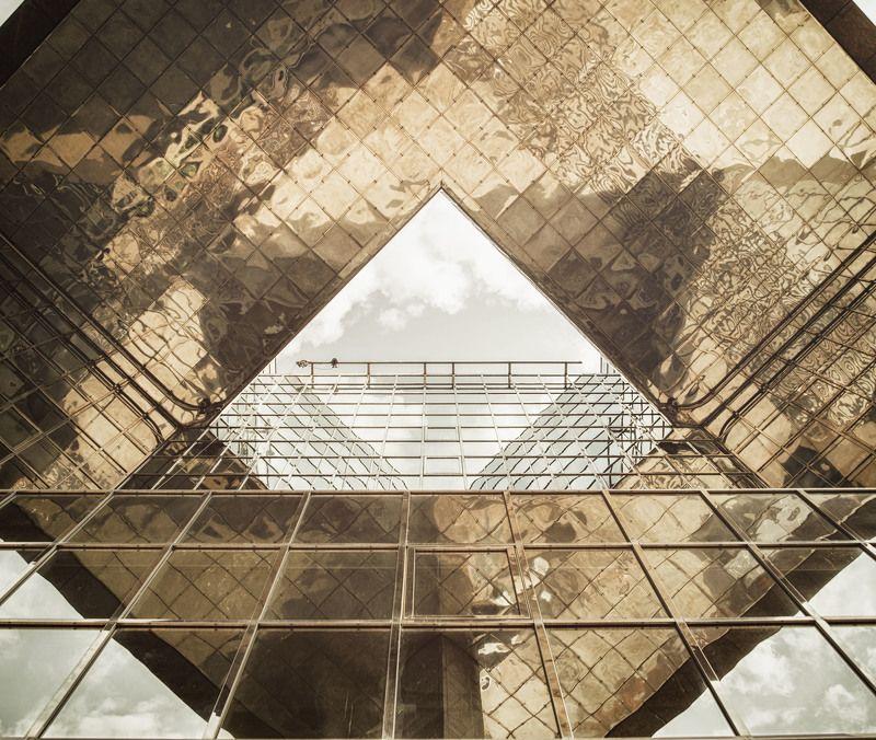 Golden geometryphoto preview