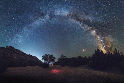 Звёздная бесконечность