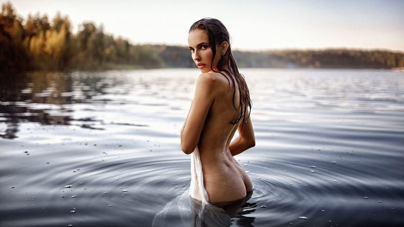 ню, портрет, арт, portrait, art, nude, model, imwarrior Галяphoto preview