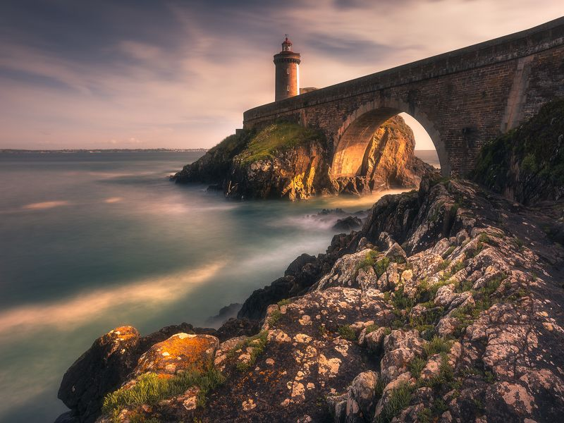 Phare du Petit Minou.photo preview
