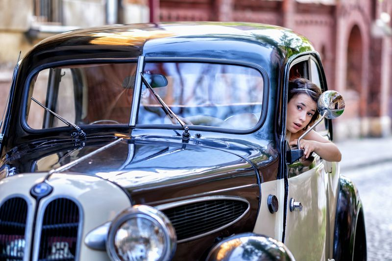 retro, lviv, actress un reve de l\'actricephoto preview