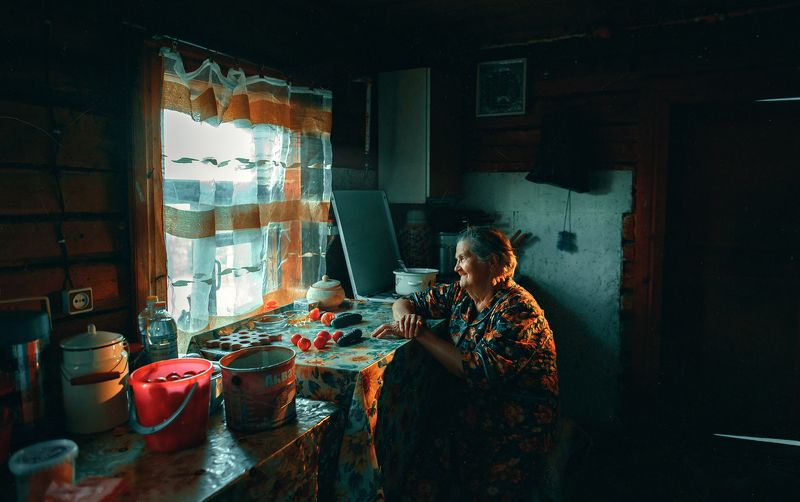 Бабушкаphoto preview