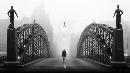 Brooksbrücke
