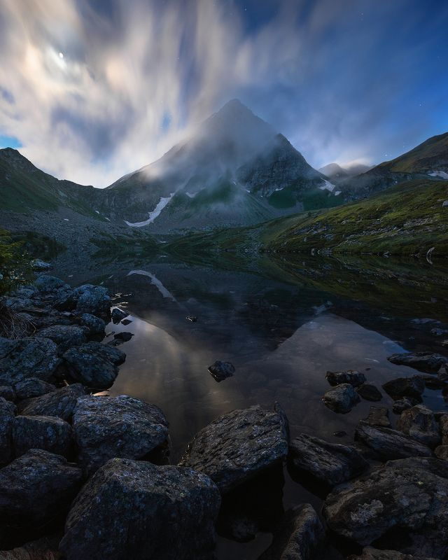 кавказ, сказка кавказа, архыз, дуккинские озера Сказка Кавказаphoto preview