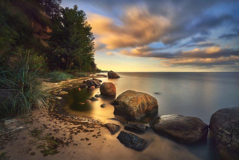 polska,morze,bałtyk Baltic Seaphoto preview