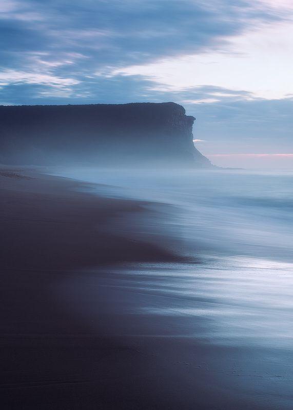 Ночное мореphoto preview