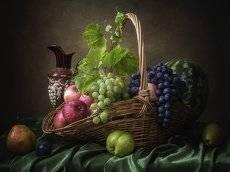 Сентябрьский урожай