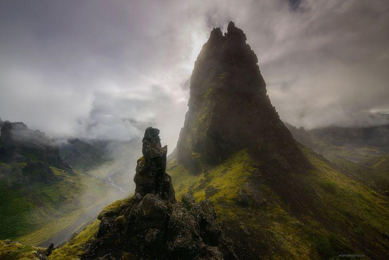 Исполинская Исландияphoto preview