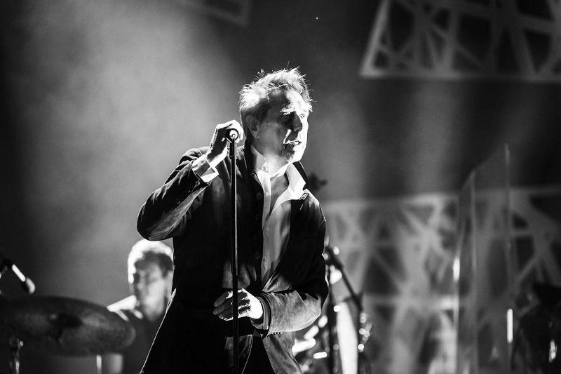 Bryan Ferry   Bryan Ferry live 20.07 Polandphoto preview