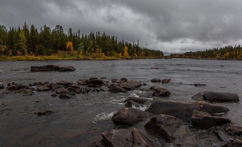 осень Лапландииphoto preview