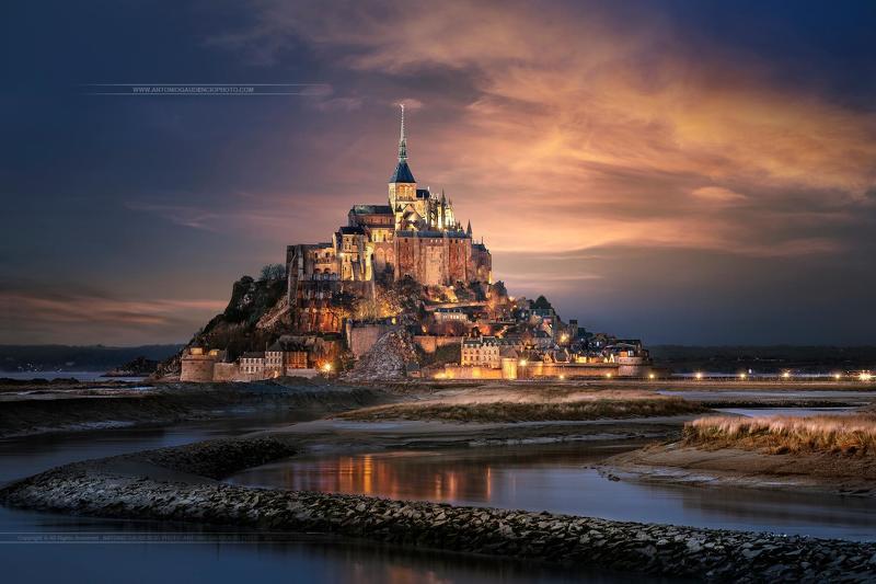 Balade Normande entre \'Terre et Mer\'photo preview