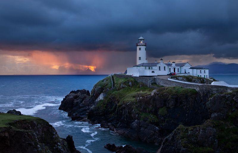 Ирландия. Перед бурейphoto preview