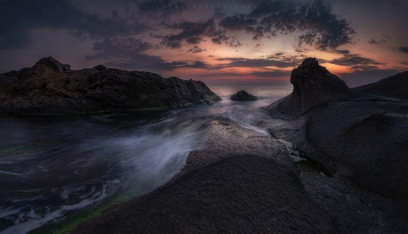 Black sea Rezovo Bulgariaphoto preview