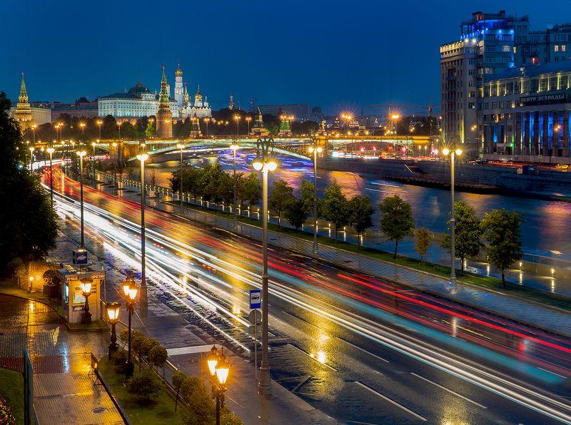 lumix russia фотограф москва  городской пейзаж  urban landscape Ночьphoto preview