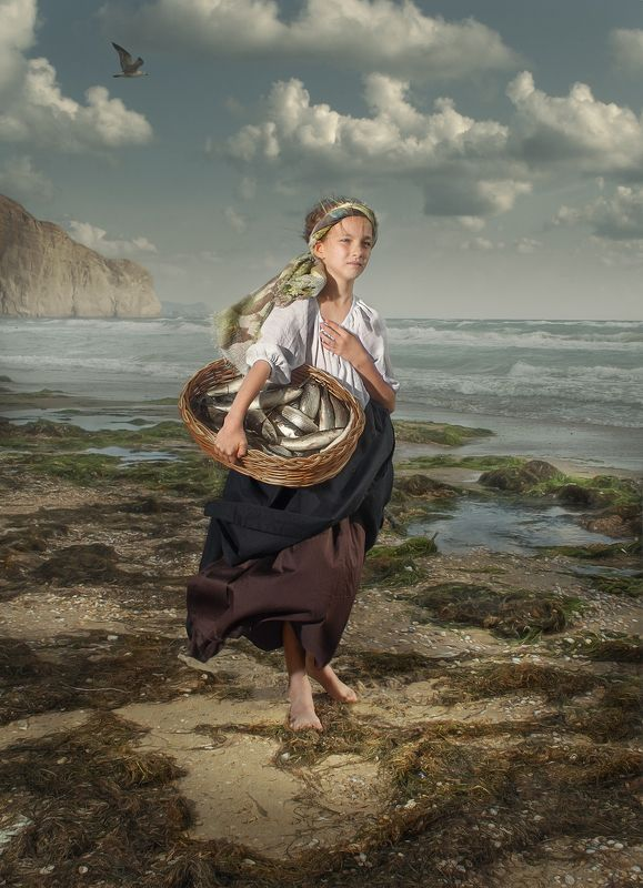 The Fishergirlphoto preview