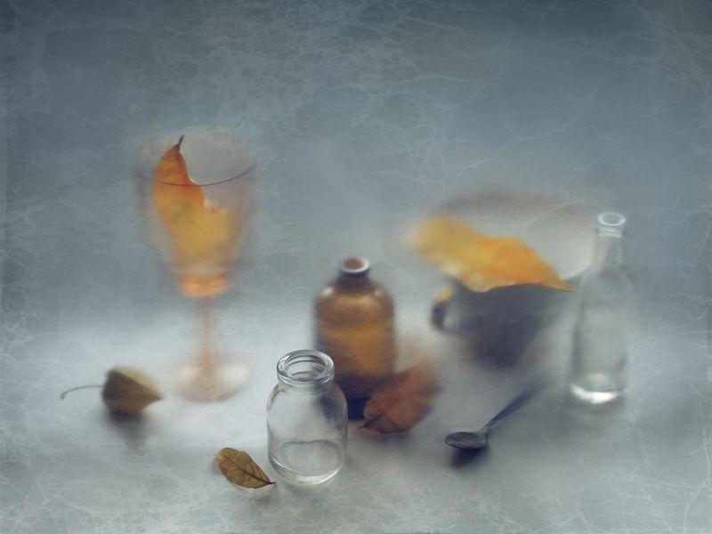 осень, листья, натюрморт photo preview