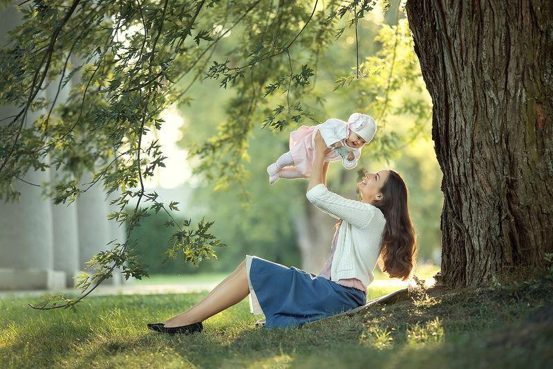 family, child, baby, семья, портрет, дети photo preview
