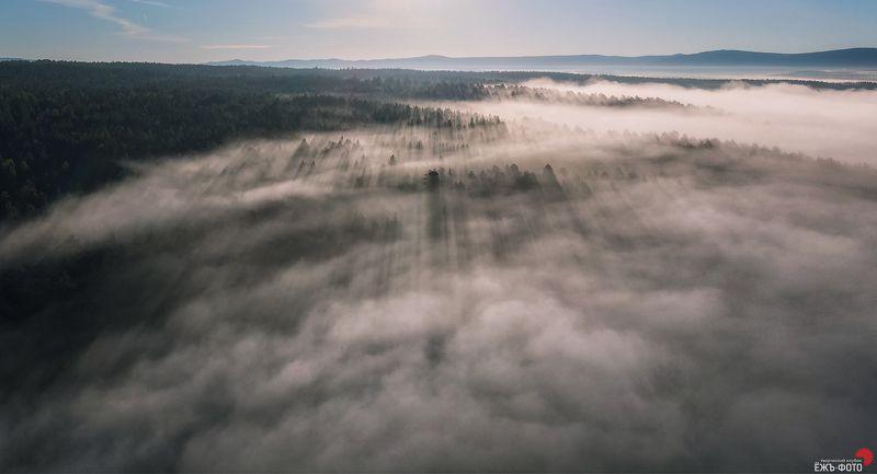 Туман над Аейphoto preview