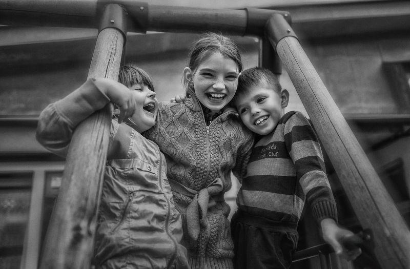 дети, лето Детвора...photo preview