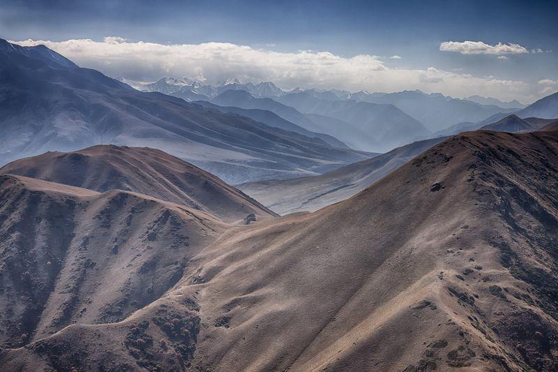 кыргызстан, горы Гармонь...нияphoto preview